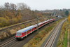P1410552 (Lumixfan68) Tags: eisenbahn züge wendezüge steuerwagen bauart wittenberge bybdzf 4824 puma wagen deutsche bahn db regio