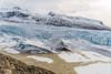 Islanda-143 (msmfrr) Tags: sea ice glacier ghiacciaio ghiaccio svínafellsjökull iceberg lagoon panorama landscape islanda iceland neve snow mountains montagna
