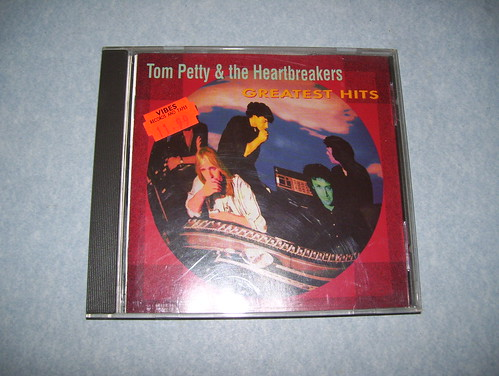 Tom Petty The Heartbreakers fan photo