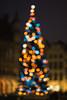 Comme un parfum de Noël (sdejongh) Tags: belgique bokeh bruxelles color contrast contrasté couleur grandplace lumièrenaturelle matin naturallight urbain urban