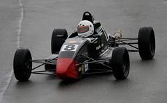 Stephen St Clair - North Star Motorsport - Van Diemen RF04 (Boris1964) Tags: 2006 clubformulaford northwest anglesey