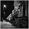 All Aboard! (Kingmoor Klickr) Tags: ol4969 wloszakowice wolsztyn leszno railway station włoszakowice poland