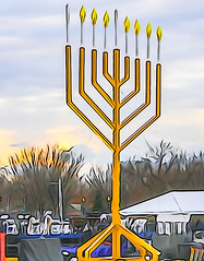 2017.12.12 National Menorah, Washington, DC USA 1366