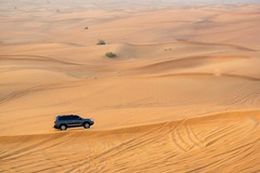 Dune Jeep (jonathan.scaife81) Tags: dune bashing desert safari jeep 4x4 united arab emirates dubai hot sand off road samsung nx300 18200 18200mm