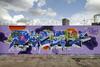 Dizzy (Ruepestre) Tags: dizzy art paris parisgraffiti graffiti graffitis graffitifrance graffitiparis graff france francegraffiti streetart street urbanexploration urbain urban wall walls city ville villes