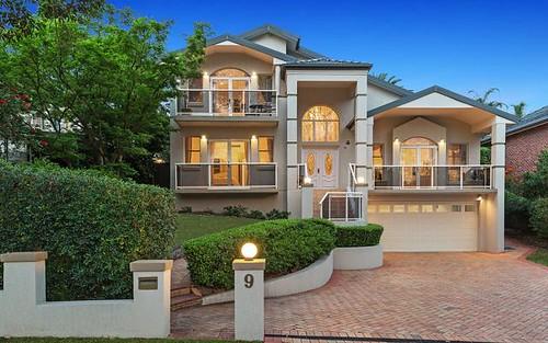 9 Carter Street, Gordon NSW