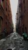 Pioneer Square. ([Gaston].) Tags: seattle washington architecture citylife alley pioneersquare city