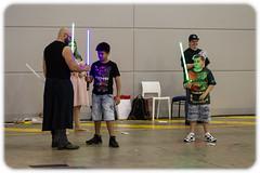 Supanova Brisbane 2017 (Craig Jewell Photography) Tags: 2017 australia brisbane conventioncentre cosplay expo popculture supanova f25 ef85mmf18usm ¹⁄₁₆₀sec canoneos1dmarkiv iso1600 85 20171111171941x0k0782cr2 noflash 0ev