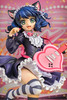 Cyan - Show By Rock (Adam Curran) Tags: cyan showbyrock sb69 jfig figure japanese catgirl guitar heart pink fun stilllife pretty happy colour colours digital purple blue
