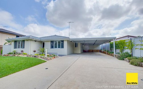 46 Caines Cr, St Marys NSW 2760