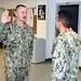 NAVFAC Hawaii Seabee Reenlists - Drean