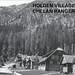 Holden Village