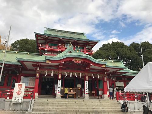 富岡八幡宮 画像43