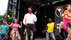 Panasonic FZ1000, 4K, Dancing, Place des Festivals, Montréal, 5 August  2017 (3) (proacguy1) Tags: panasonicfz1000 4k dancing placedesfestivals montréal 5august2017