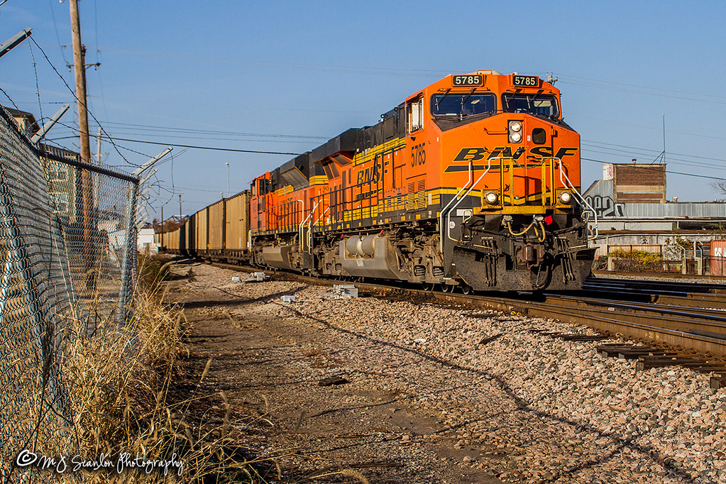 The World's Best Photos of bnsf and broadway - Flickr Hive Mind