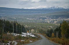 Driving BC (Spectacle Photography) Tags: road roadtrip roadlesstravelled roads highway20 britishcolumbia bc ilovebc chilcotin canada westerncanada spectaclephotography