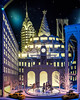 2017 Holiday Window Display at Lord and Taylor, New York City (jag9889) Tags: 2017 2017holidaywindowdisplay 20171203 5thavenue architecture bridge bridges bruecke brücke building christmas christmastree chryslerbuilding clock crossing departmentstore display fifthavenue globe holiday house infrastructure lordtaylor lordandtaylor manhattan midtown ny nyc newyork newyorkcity night nightphotography nightscene outdoor people pont ponte puente punt retail skyscraper span storewindow structure taxi transportation usa unitedstates unitedstatesofamerica window yellowcab jag9889