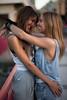 Alba&Rocio-43 (BertoMar) Tags: pãºrpura chica chicas gorra tirantes gunsandroses vans gafasdesol rubia atardecer valladolid nikon castaña