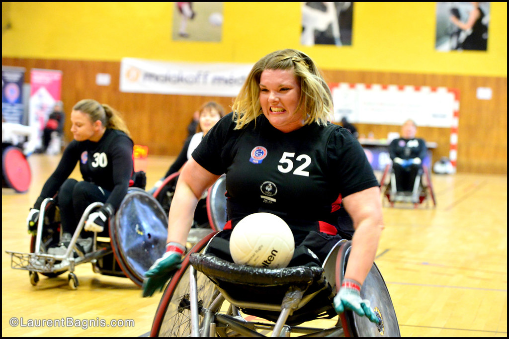 """murderball disability and attitudes paraplegic people Potential of people with disabilities and working to include everyone  attitudes and perceptions of colleagues  """"our number  paralympian, wheelchair rugby."""