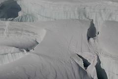 Jungfraufirn als oberer Teil des grossen Aletschgletscher ( Gletscher glacier ghiacciaio 氷河 gletsjer ) in den Walliser Alpen - Alps unterhalb dem Jungfraujoch im Kanton Wallis - Valais der Schweiz (chrchr_75) Tags: christoph hurni schweiz suisse switzerland svizzera suissa swiss chrchr chrchr75 chrigu chriguhurni chriguhurnibluemailch dezember 2017 dezember2017 albumzzz201712dezember gletscher glacier ghiacciaio 氷河 gletsjer kantonwallis kantonvalais wallis valais albumgletscherimkantonwallis alpen alps