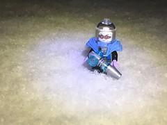 First Snow of the Year (Tanerine25) Tags: batman mrfreeze dccomics lego