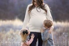 7R4A5207 web (kim stadler) Tags: spokane photographer kim stadler photography pnw pacific northwest winter maternity portraits pregnant woman family washington purple