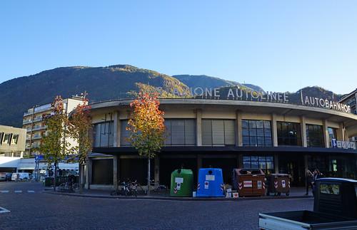 2017-10-27 11-01 Südtirol 122 Bozen, Stazione Autolinee