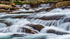 Whitewater Cascade12 (danngrider) Tags: tuolumnemeadows tuolumneriver yosemitenationalpark yosemite waterwheelfalls californiafalls lecontecalls tuolumnefalls glenaulinfalls