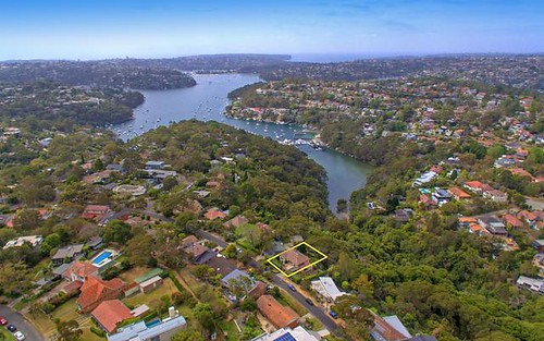 14 The Rampart, Castlecrag NSW 2068