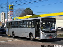 123455 (Guilherme Rafael) Tags: caio induscar apache vip ii mbb of1721 bluetec5 rápido sumaré
