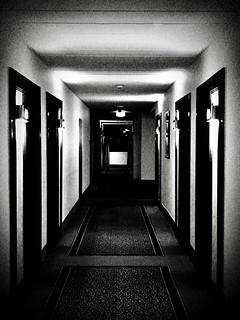 13th Floor ... ? ;-)