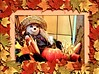 Me After Thanksgiving Dinner❣️ (Chic Bee) Tags: whimsy whimsical fun thanksgiving autumn reminiscing ourdailychallenge odc