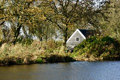 DSC05999 (hofsteej) Tags: middendelfland holland zuidholland netherlands vlaardingervaart broekpolder natuurmonumenten