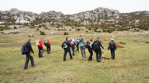 Senderismo por Monte Toloño Logroño Fotografia Tomas Sanz (98)