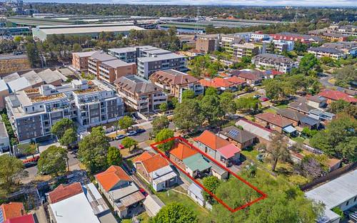 11 Courallie Avenue, Homebush West NSW