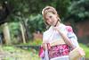 DSC_1452 (Robin Huang 35) Tags: 陳郁晴 羽晴 min 桃園神社 神社 和服 日本和服 振袖 優花梨和服 人像 portrait lady girl nikon d810