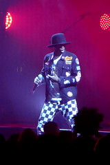 Jamie Principle (Mhln) Tags: gorillaz live concert paris zenith humanztour damonalbarn