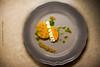 InBetween (bCerminara) Tags: butternut ricotta herb oil food art