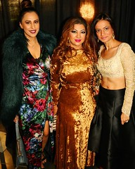Mona Matta and friends @visaffcanada gala #surreybc #visaff2017 #visaff #surrey604 @monamatta