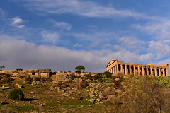 Valle dei Templi, Agrigento, Sicily November 2017 099 (tango-) Tags: sicily sicilia sizilien sicilie italia italien italie valledeitempli agrigento