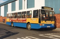img368  M708 KRH Hull 8-3-97 (marktriumphman) Tags: volvo nc hull stagecoach