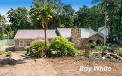 22 Ferguson Ave, Castle Hill NSW