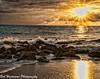 Glowing Waves (BobHartmannPhotography) Tags: bobhartmannphotography hartmann landscape 1365 c2017bobhartmann bobhartmann everglades bobhartmanncom swr redreefpark 365 wwwbobhartmanncom
