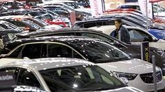 Feria del Automovil 52