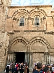 87 - Szent Sír templom / Bazilika Božieho hrobu