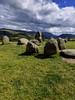 castlerigg stone circle, keswick (violica) Tags: regnounito unitedkingdom granbretagna greatbritain inghilterra england lakedistrict cumbria keswick castleriggstonecircle castlerigg stonecircle cerchiodipietre