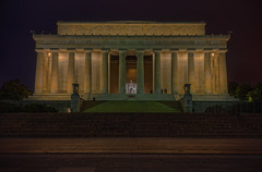 Lincoln Memorial at night (cmfgu) Tags: washingtondc districtofcolumbia nationalmall capital usa unitedstatesofamerica morning darktwilight dawn president abrahamlincoln lincolnmemorial statue hdr highdynamicrange craigfildesphotography artist artistic photographer photograph photo picture art craigfildesfineartamericacom fineartamericacom craigfildespixelscom prints wall canvasprint framedprint acrylicprint metalprint woodprint greetingcard throwpillow duvetcover totebag showercurtain phonecase mug yogamat fleeceblanket spiralnotebook sale sell buy purchase gift