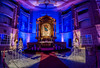 Altar der Cunewälder Kirche (matthias_oberlausitz) Tags: altar kirche cunewalde cunewälder dorfkirche gröste illuminiert beleuchtet pyramiden oberlausitz sachsen