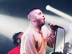 Young Fathers (chaur) Tags: youngfathers 2017 clockenflap graham'g'hastings