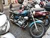 Yamaha XV Virago. (serrvill -Txemari) Tags: yamaha virago moto motocicleta custom